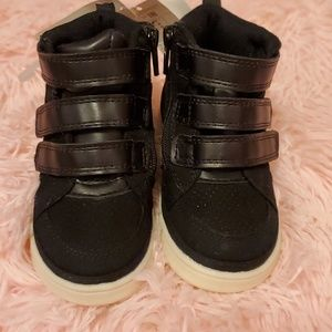 NWT Toddler Boys Boots 7